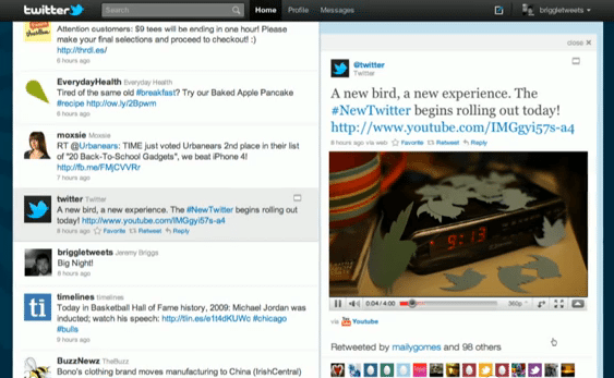New Twitter Will Make You Think Like A Publisher