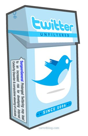 The New Twitter Becomes More Addictive
