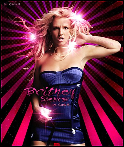 Britney Spears Twitter Followers have Zero Influence