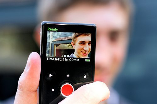 How To Video Blog Your Way To Success