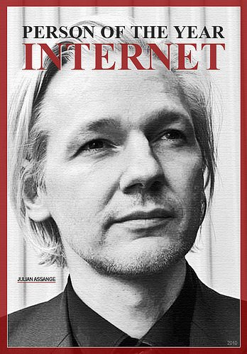 What Do Wikileaks and Social Media have In Common