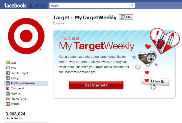 10 Best Facebook Campaigns Target