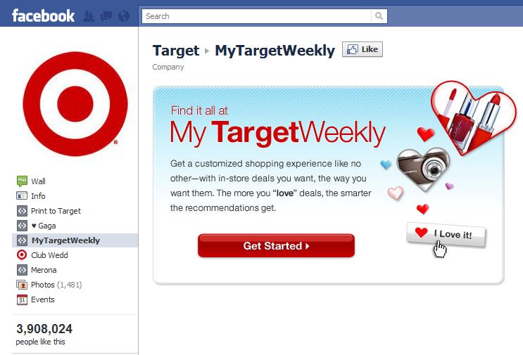10 Best Facebook Campaigns Target