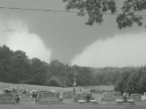 How Social Media Reports The Deadly Tornadoes