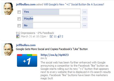 JeffBullas.com Facebook Page