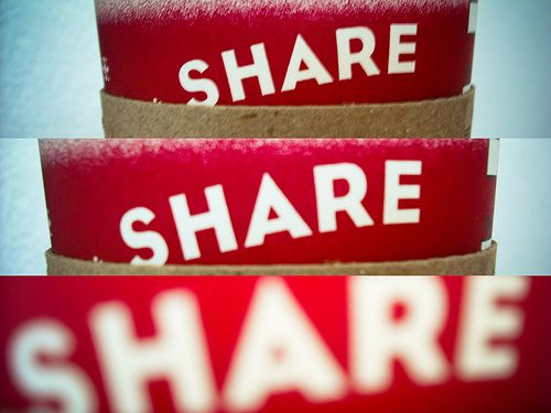 Is it Better to Share on Google+ Facebook or Twitter