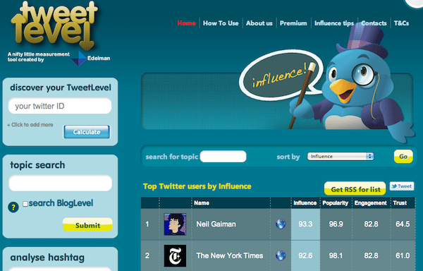 8 Twitter Tools to Tweet Like a Pro