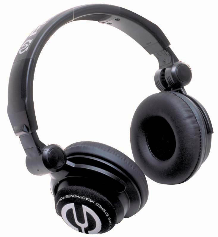 How to Video Blog Headphones Sennheiser HD280 Pro