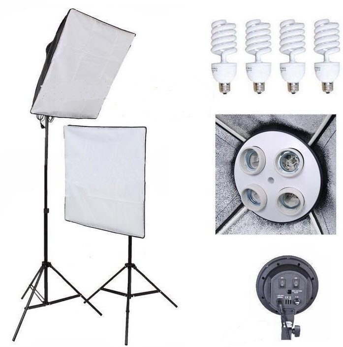 Video Lighting Kits