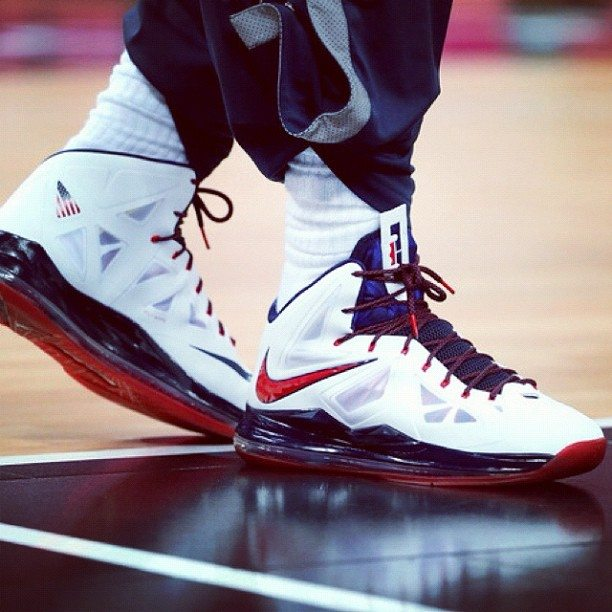 Nike Instagram LeBron James