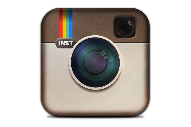 Top 10 Brands Photos on Instagram