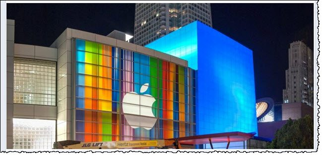 Apple Facebook Images