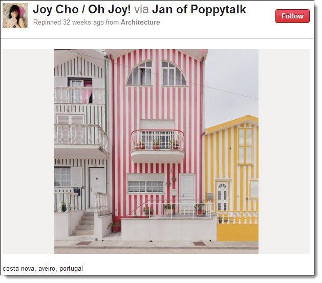 Architecture Pinterest Board