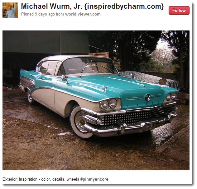 Cars on Pinterest