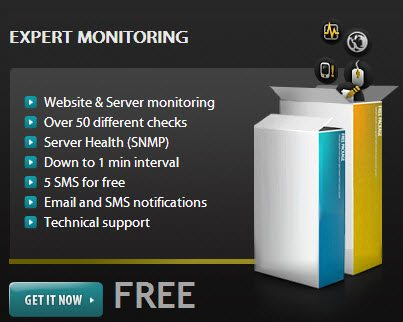 Monitor Scout Free Website Monitoring