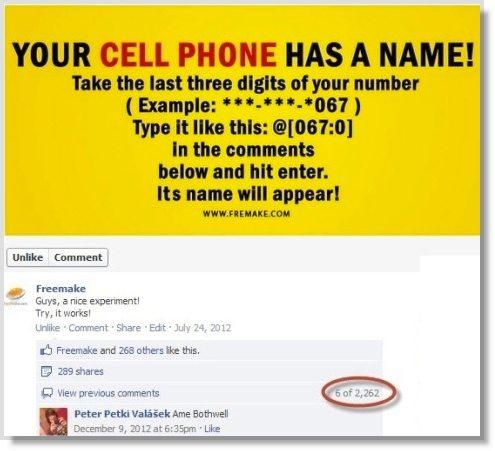 Freemake Facebook