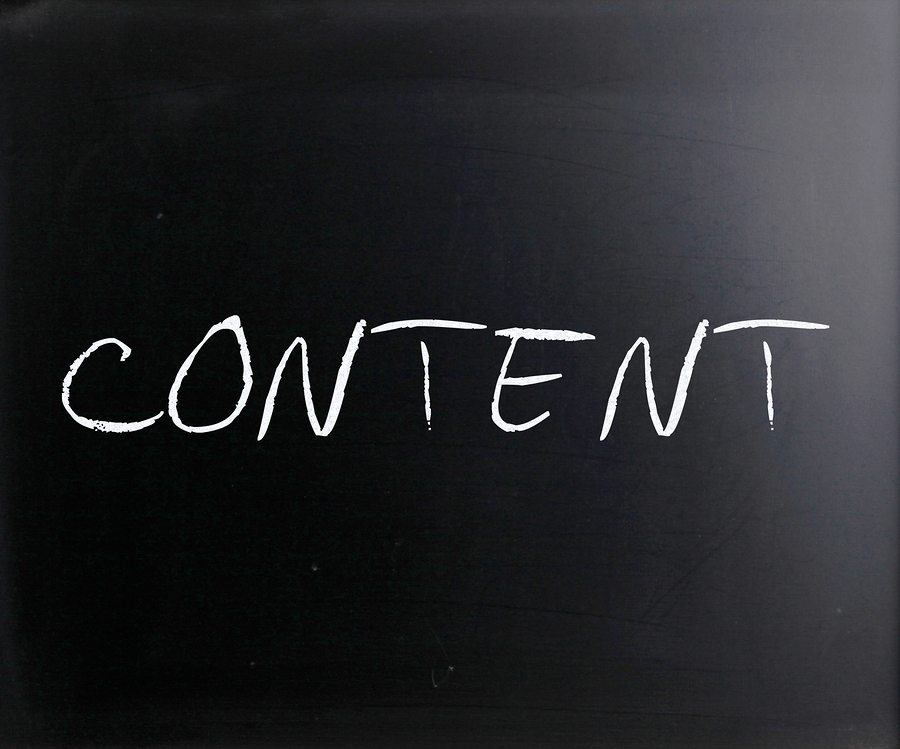 How to Unleash the Power of content