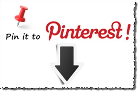 Pin it to Pinterest call to action