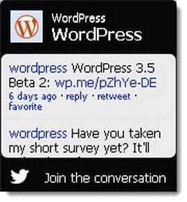 WordPress Plugins and themes