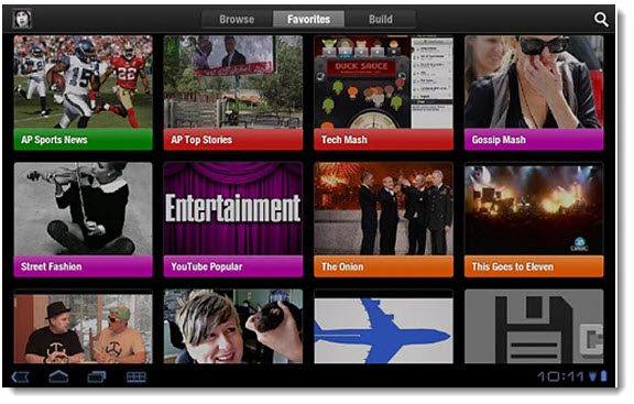 ChannelCaster 5 Apps that will change your social media
