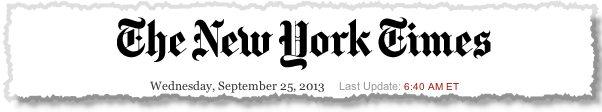 Jeff Bullas New York Times v2