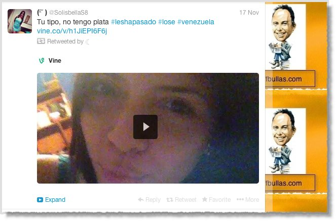 A Simple Tip to Double Engagement on Twitter Vine