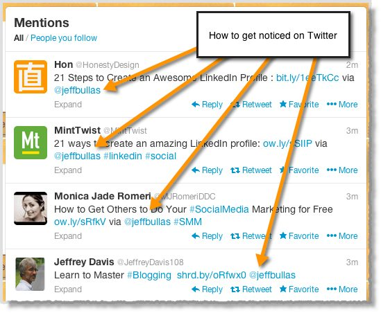 11 Essential Rules for Powerful Twitter Marketing - Jeffbullas's Blog