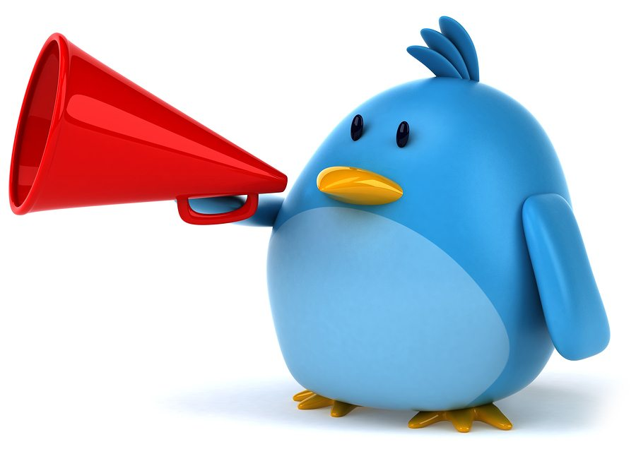 What Was the First Tweet of These Forbes Top 20 Social Media Power Influencers?