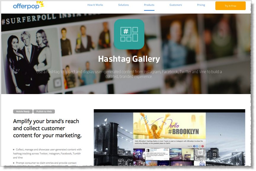 User Generated Content marketing 1