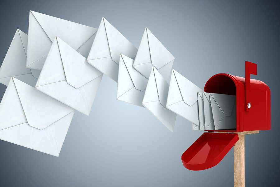 6 Simple Tips to Grow a Large Email List