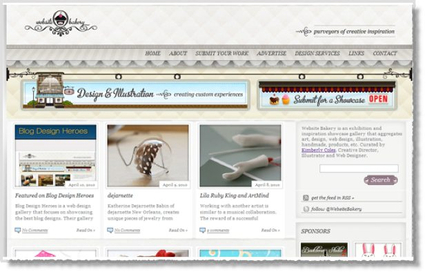 7 Inspiring WordPress Designs Worth Stealing