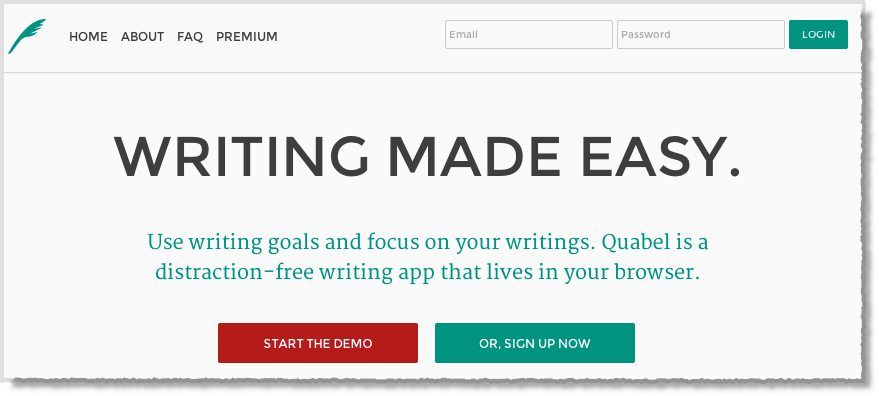 9 Online Tools for More Effective Writing for Content Marketers