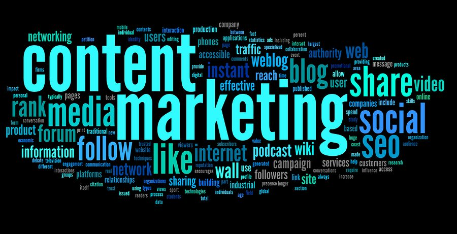 How to Become an Effective Content Marketer