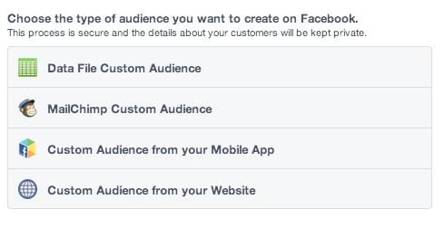 How To Generate Website Conversions with Facebook Remarketing 4