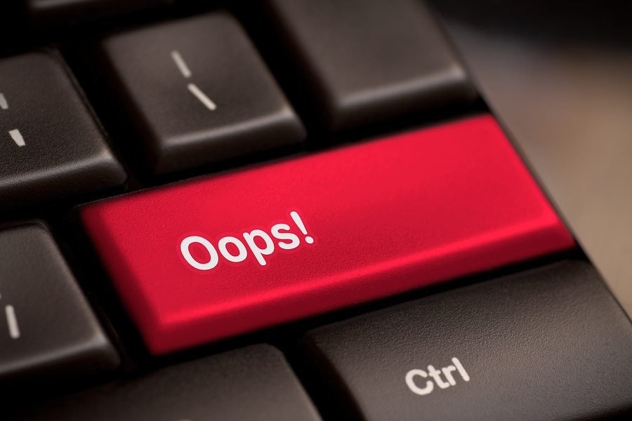 5 Ways to Ensure Blogging Failure and How to Avoid Them