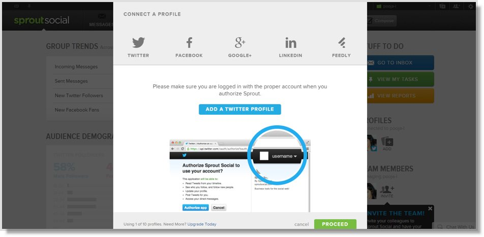 5 Top Social Media Dashboard Tools to Manage Your Social