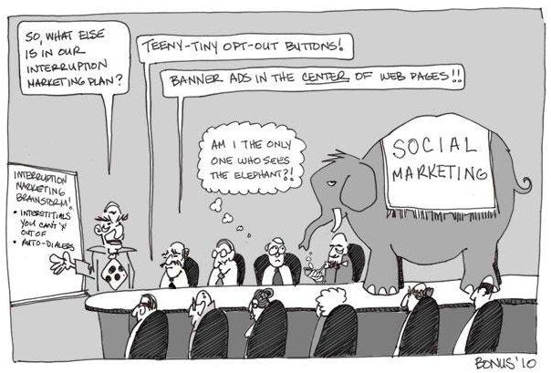 Social Media Mistakes 1