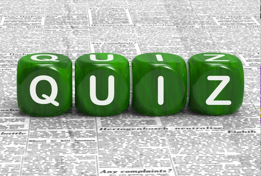 Facebook Quiz Marketing