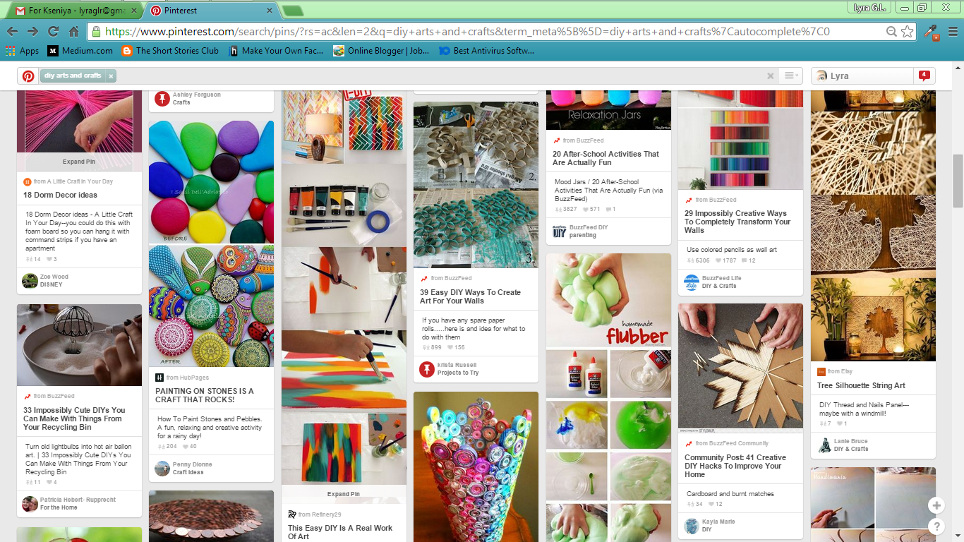 10 Amazing Facts About Pinterest Marketing That Will