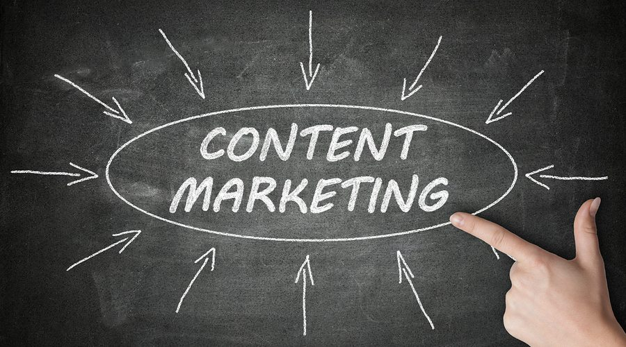 The 5 Key Pillars for Epic Content Marketing Success