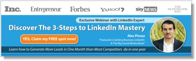 3 Steps to Creating a Powerful Email Marketing Campaign Through LinkedIn