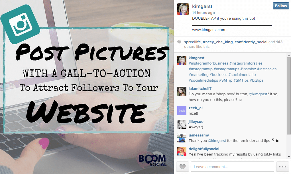 For Social Marketers: Instagram Accounts You Should Follow 4