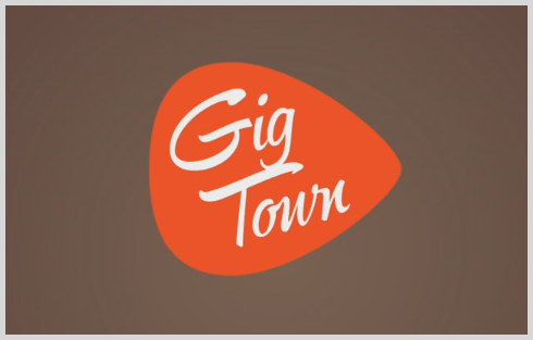 Gigtown logo