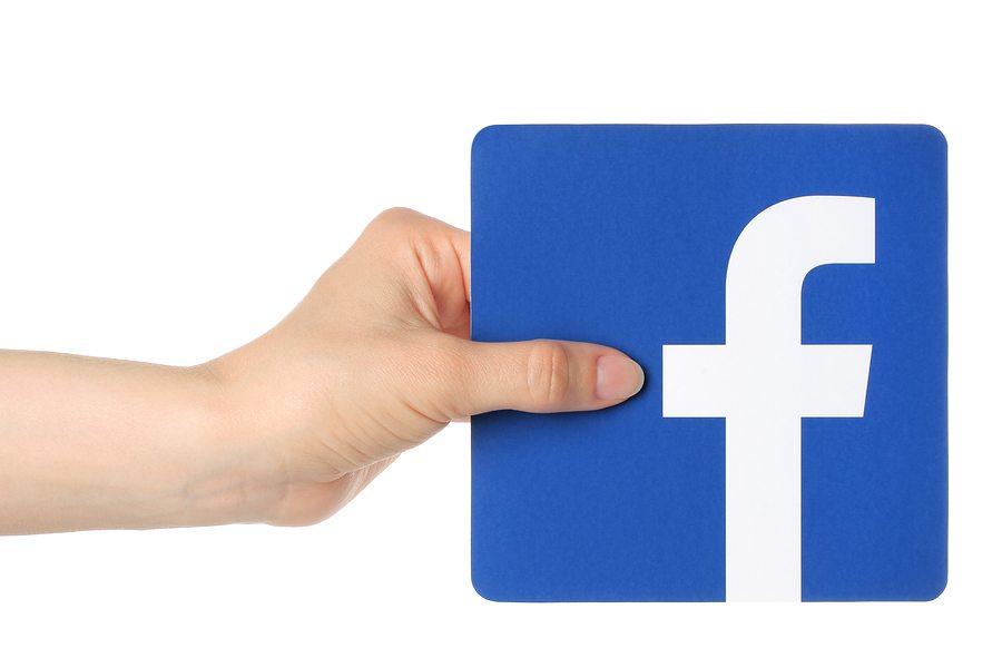 Facebook page design header image
