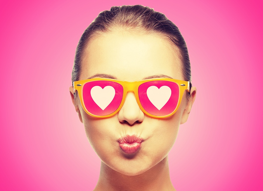 Love glasses - creating quality content for your audience header image