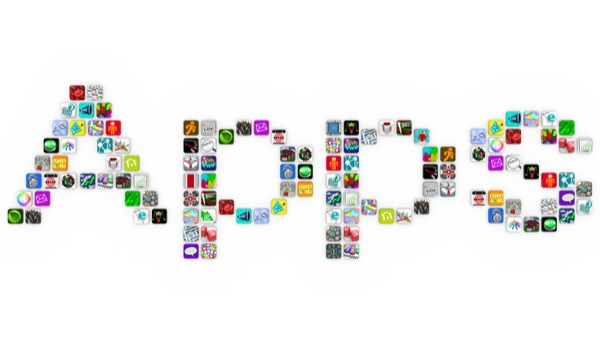 Social media mobile apps - header image