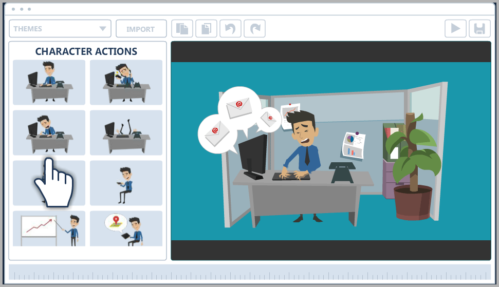 goanimate - tools for content marketers