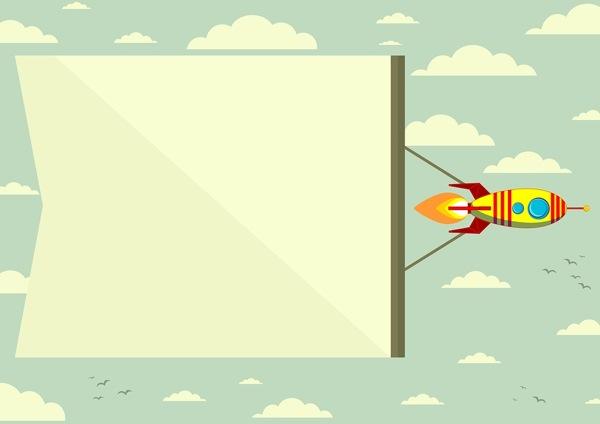 Boost sales on your blog - rocket header image