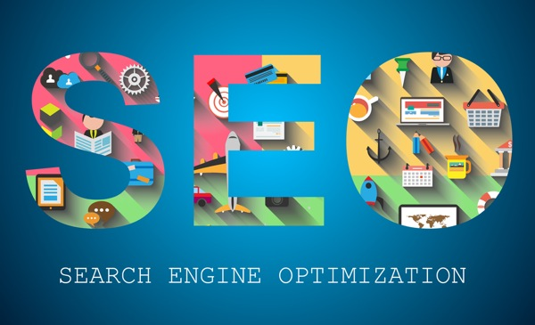 Image result for marketing and seo