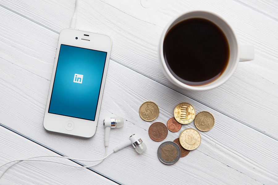 How to advertise your business on linkedin